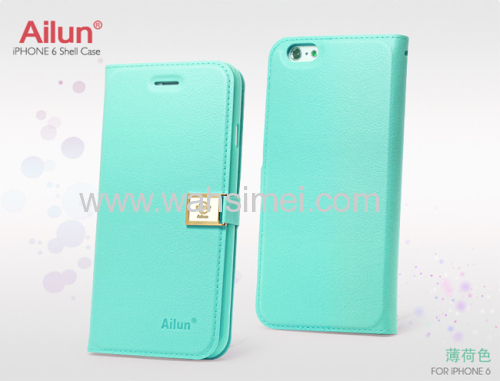 Der Ailun series for iphone 6 and Samsung phone