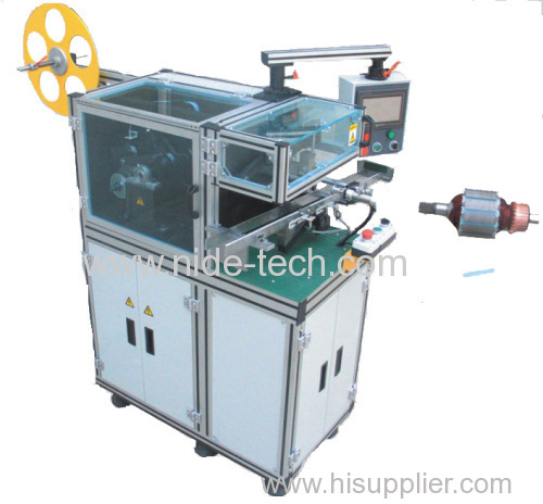 Angle Drill Machine Closing Machine For Angle