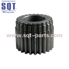 E240B Travel Sun Gear for Excavator Final Drive Gearbox