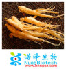 Low pesticide ginseng/Dried ginseng/ginseng extract