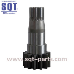 E200B Swing Prop Pinion Shaft for Excavator Swing Reducer Box 099-1102