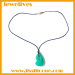 silicone rubber necklace china