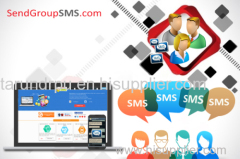 Bulk SMS Sending Software for Windows Phone