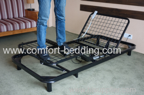mesh electric adjustable bed - Electric Adjustable Bed Frames