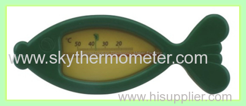 Dial Insert Hygrometer thermometer