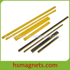 Ferrite Magnetic Rails & Toolbar