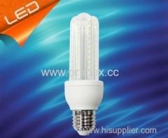 12V DC LED Bulb 3U 7W