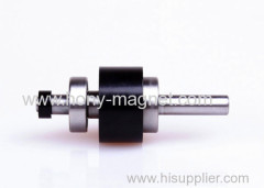 High quality bonded neodymium magnet motor