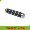 Alnico Rod Bar Cow Magnet