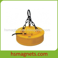 NdFeB Permanent Lifting Electromagnet Series