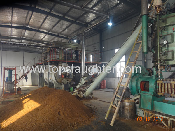 rendering plants successful cases from china manufacturer