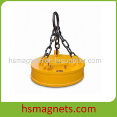 Electro Lifting Permanent Magnet