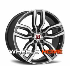 Alloy wheels for BMW X5 X6