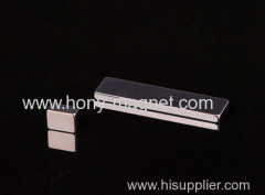 High quality block ndfeb magnets
