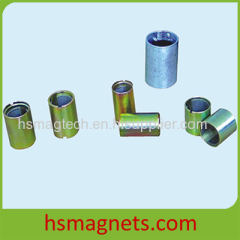Magnetic Moto Parts Permanent Magnet