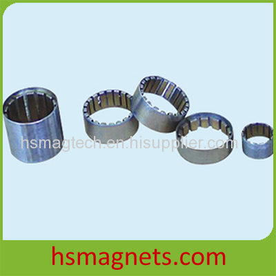 Ndfeb Permanent Magnetic Moto Parts
