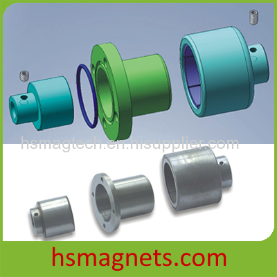 Sintered Ndfeb Magnetic Coupling