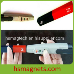 Magnetic Pole Detector/ Identifier