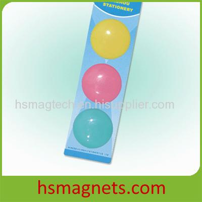 Magnetic Memo Holder For Whiteboard