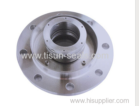 internally mounted mechanical seal
