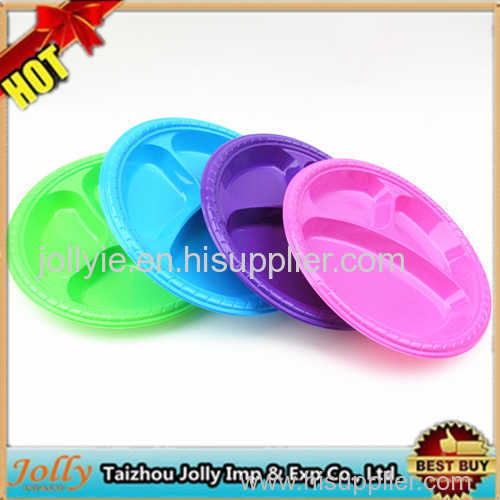 oval shape deep plates bowl