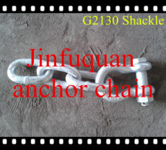 Joining Shackle Anchor Chain Accessories