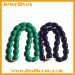 spiky silicone rubber beads