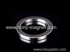 strong permanent neodymium double sided magnet
