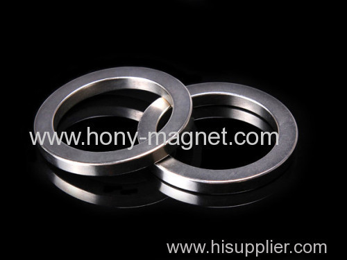 Economic round rare earth neodymium magnets