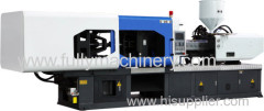 New design injection moulding machinery