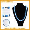 silicone pendant teething wholesale 2 shape beads
