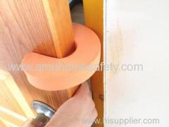 EVA foam door stopper finger pinch guard