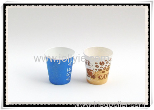 high quality paper cup for taste