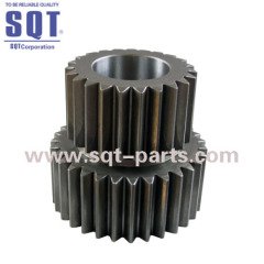 pc200-3 swing double gear for swing gearbox 205-26-00030