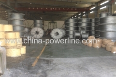 Flexible high tensile pulling rope