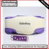best Christmas gifts vibration belt body care slimming belt belt massager