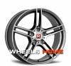 BMW performance alloy wheels