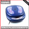 best Christmas gifts Vibrating foot massager kneading foot massage vibrating massager