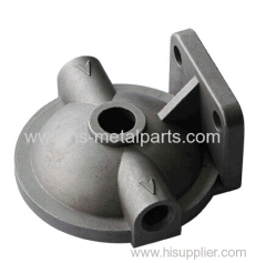Investment casting Construction parts HS CC 01