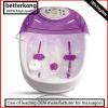 best Halloween gift foot spa massager hidrosana detox spa foot cleanse massager