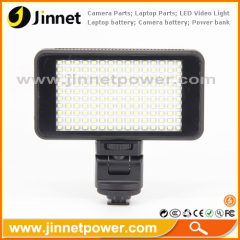 LED-VL011 LED video lamp with build-in 4200mAh battery