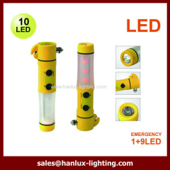 10 LED Emergency Lighting