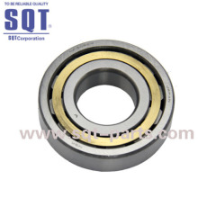 Excavator Bearing NF308 Cylindrical Roller Bearing for Excavator swing main shaft