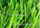 Landscaping Artificial Grass MSD7000+PP4400 Yellow And Green Curly