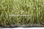 Dtex14200 Durable Artificial Grass Landscape Synthetic Turf For Balcony