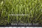 PP PE Thick Landscaping Artificial Grass Dtex16900 Terrace Turf