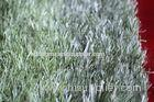 50mm Soft Natural Artificial Grass Residential Synthetic Putting Greens DIN 53387