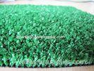 Commercial Thick Hockey Artificial Turf Poly Ethylene , Stitches 25