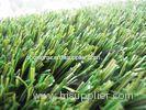 Outdoor Decoration Sport Artificial Grass 12500Dtex Poly Ethylene Imitation Grass