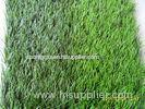Durable Emerald Rugby Artificial Turf Eco Friendly Synthetic Lawn Grass Poly Ethylene